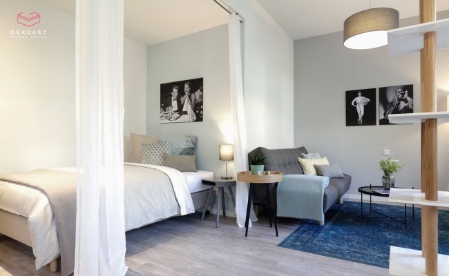 Appartement – Köln - Dekoart – Home Staging & Room Styling